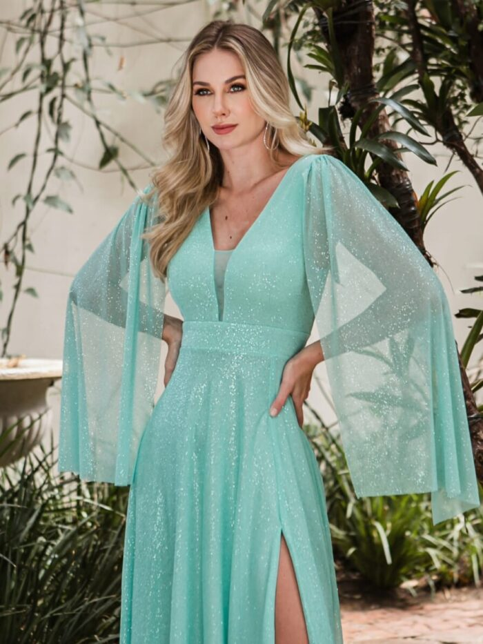 vestido de festa - madrinha